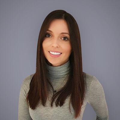 Rachel James Marketing. Director Applaud