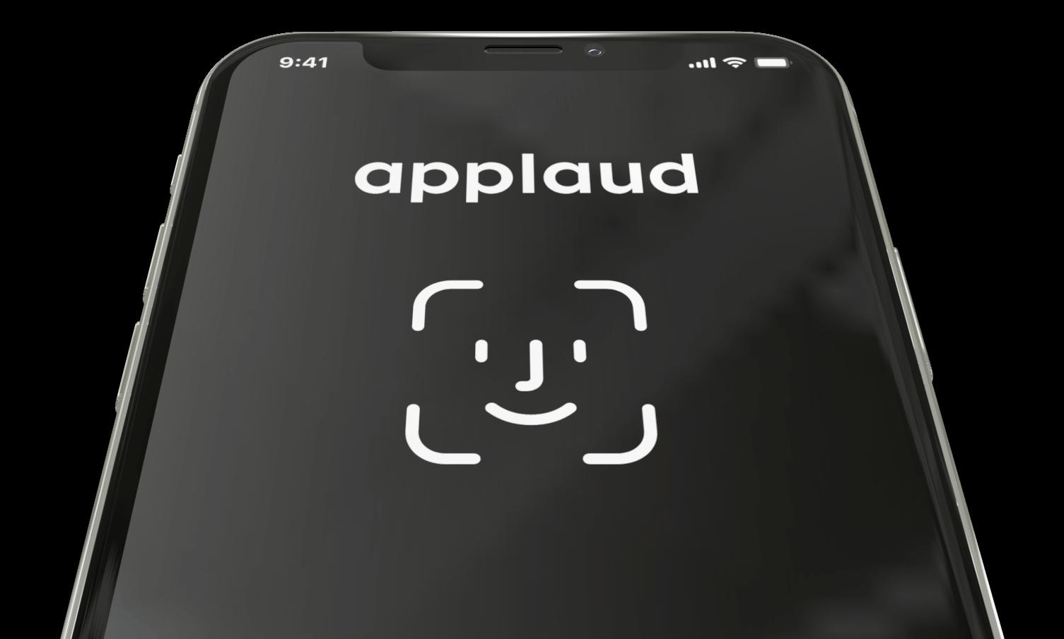 Applaud Face_ID