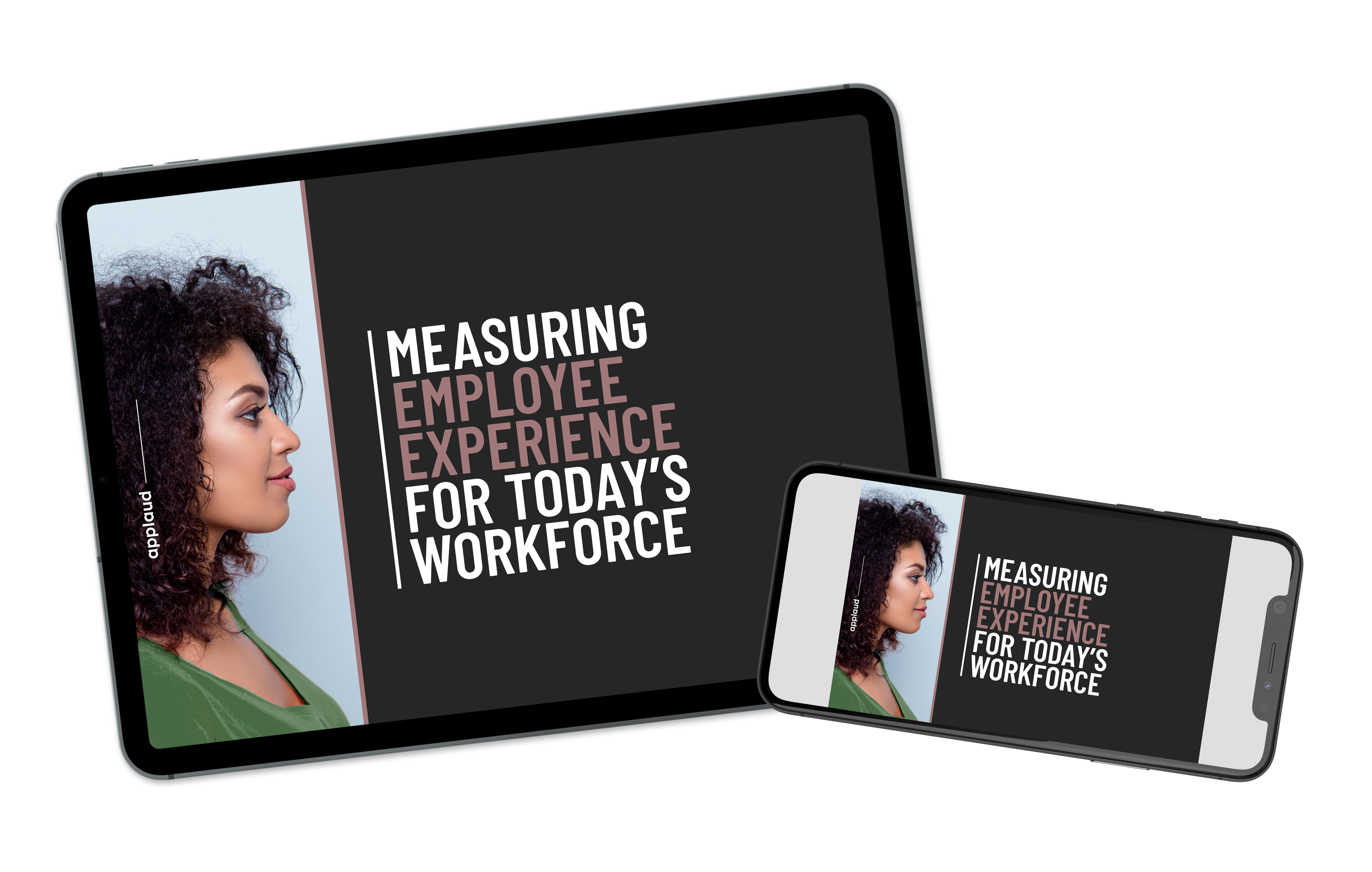 Measuring Employee Experience  for today's workforce