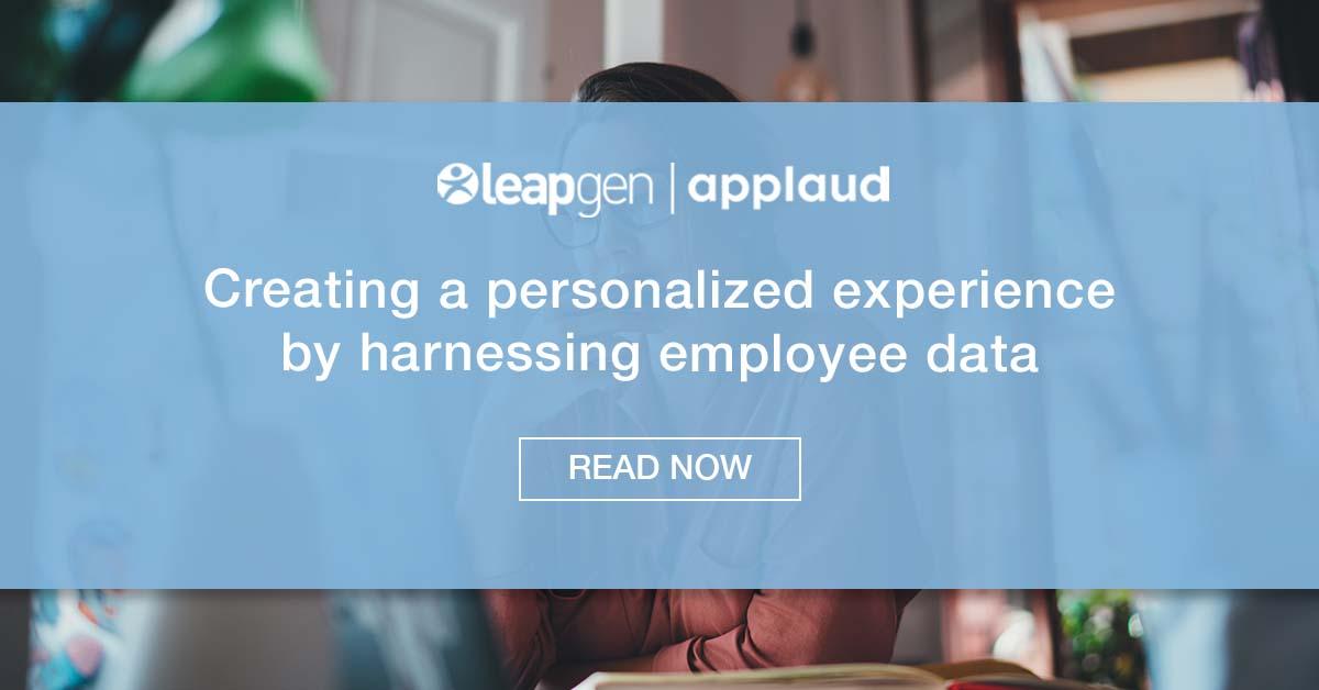 personalization_employee_data