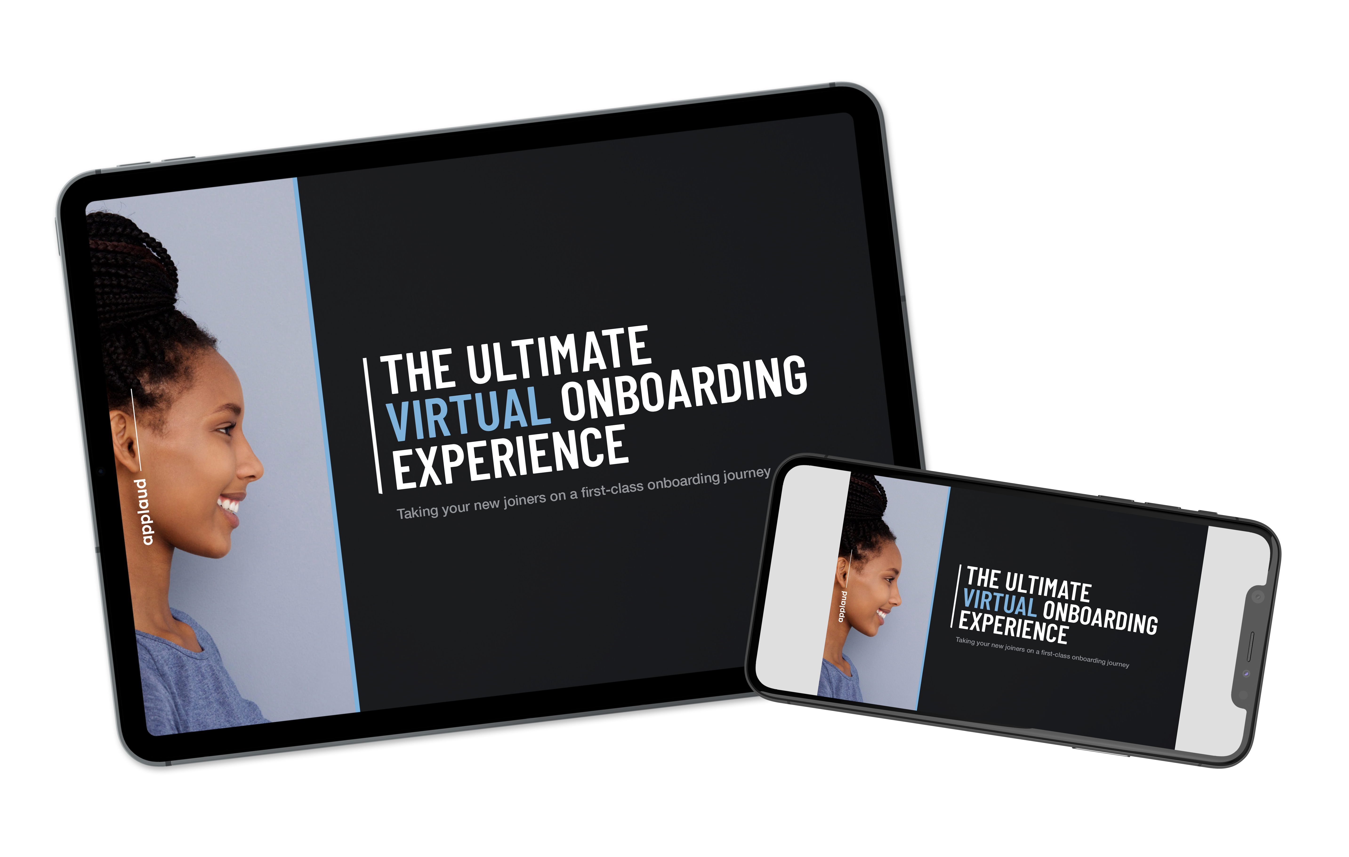 The ultimate virtual onboarding experience from Applaud HR